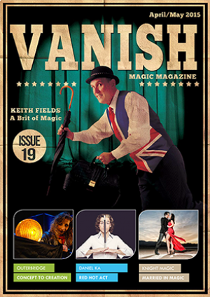 VANISH Magazine April/May 2015 eBook DOWNLOAD