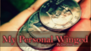 My Personal Winged - video DOWNLOAD