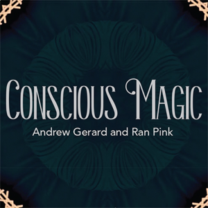 CONSCIOUS MAGIC - DVD