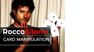 The Magic of Rocco Card Manipulation - video DOWNLOAD