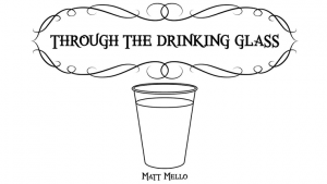 Through the Drinking Glass - eBook DOWNLOAD
