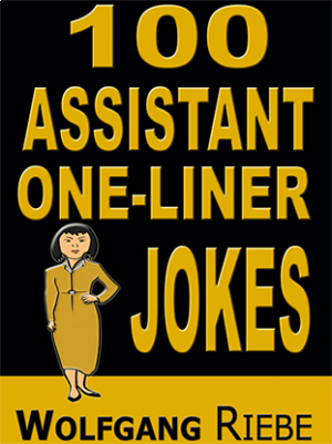 100 Assistant One-Liners - eBook DOWNLOAD