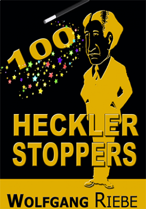100 Heckler Stoppers - eBook DOWNLOAD