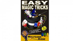 Easy Magic Tricks - eBook DOWNLOAD