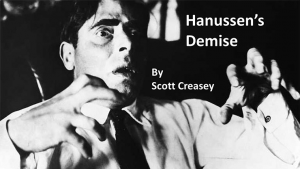Hanussen's Demise - video DOWNLOAD