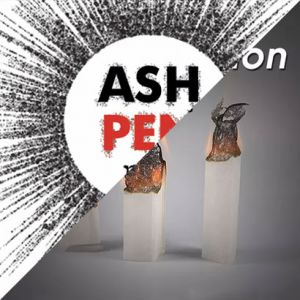 LOT : ASH PEN PRO ET ASH PREDICTION PAPER