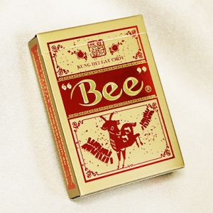 BEE YEAR OF THE SHEEP - Jeu de Cartes