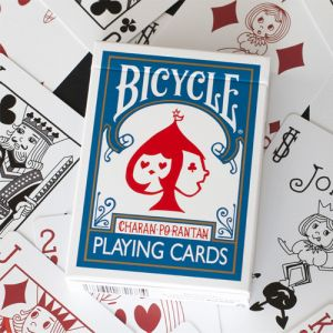 Jeu de cartes poker luxe japon Okinawa bicycle