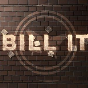 BILL IT - DVD + Gimmick - SANSMIND
