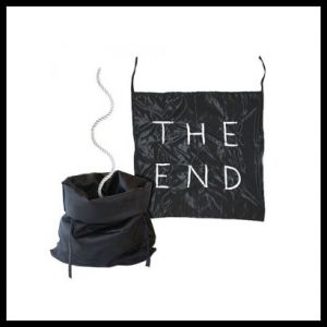 BLENDO THE END