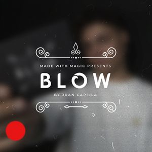 BLOW (Rouge) - Juan CAPILLA