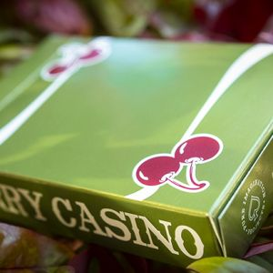 CHERRY CASINO SAHARA - Jeu de Cartes
