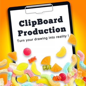 CLIPBOARD Production de climax