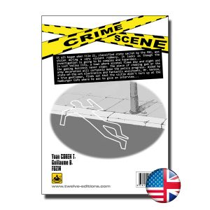 Comic book test collector - english version