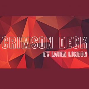 CRIMSON DECK - LAURA LONDON