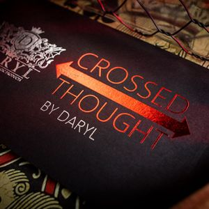 CROSSED THOUGHT
