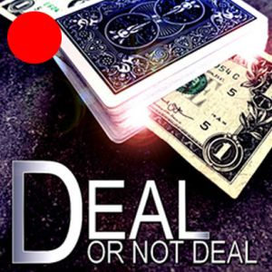 DEAL OR NOT DEAL - ROUGE