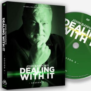 DEALING WITH IT - SAISON 3