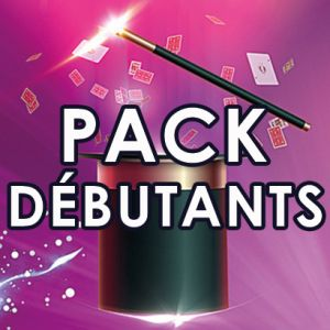 PACK DEBUTANTS