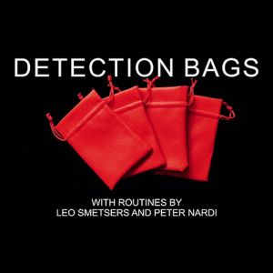 DETECTION BAGS