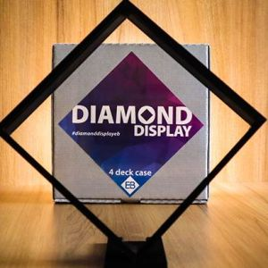 DIAMOND DISPLAY - EDUARD & BIANCA