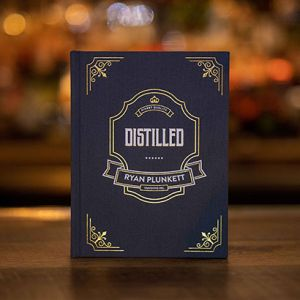 LIVRE : DISTILLED - RYAN PLUNKETT