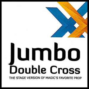 DOUBLE CROSS JUMBO