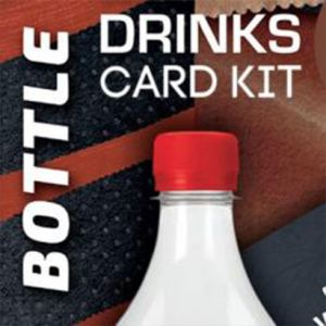 Drink Card Kit - Joao Miranda