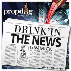 DRINK'IN THE NEWS DELUXE - PROPDOG