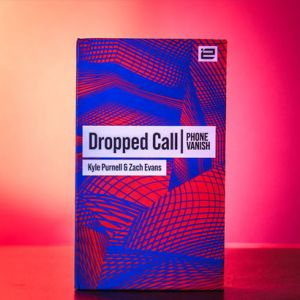 DROPPED CALL - KYLE PURNELL