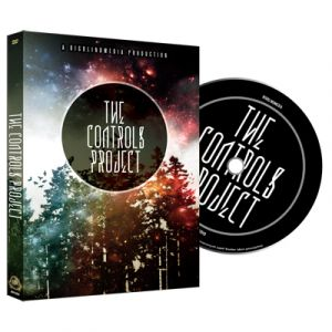 DVD de magie the controls project du magicien LIAM MONTIER