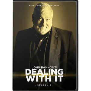 DEALING WITH IT (saison 2) - DVD