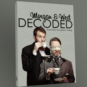DECODED - DVD