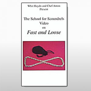 fast and loose chain dvd