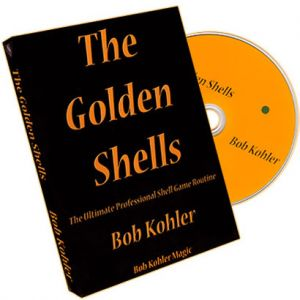 DVD GOLDEN SHELLS
