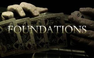 DVD Foundation du magicien Jason England