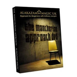 The Manchurian Approach by Alakazam video DOWNLOAD