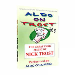 Aldo on Trost Vol. 8 by Aldo Colombini video DOWNLOAD
