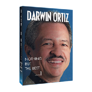 Darwin Ortiz - Nothing But The Best V1 by L&L Publishing video DOWNLOAD