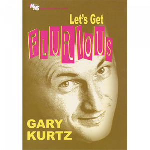 Flurious video DOWNLOAD (Excerpt of Let's Get Flurious by Gary Kurtz - DVD)