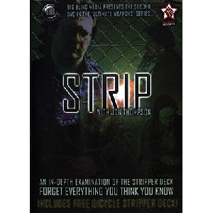 Strip by Jon Thompson & Big Blind Media video DOWNLOAD
