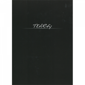 Tearify Newspaper Mindreading by Nathan Kranzo video DOWNLOAD