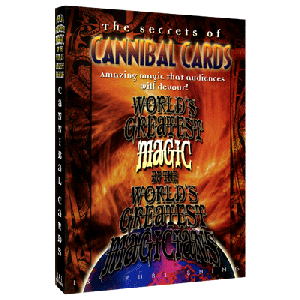 Cannibal Cards video DOWNLOAD