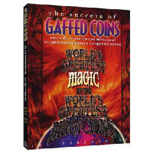 Gaffed Coins video DOWNLOAD