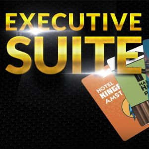 EXECUTIVE SUITE - DAVID MINTON