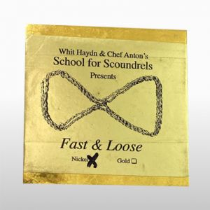 fast and loose school for scoundrel nickel wow chainea