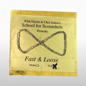 fast and loose school for scoundrel laiton wow chaine