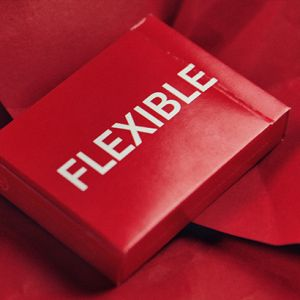 FLEXIBLE - Jeu de Cartes