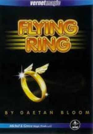 Flying Ring - Gaetan Bloom