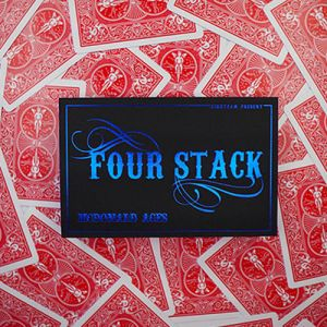 FOUR STACK - ROUGE